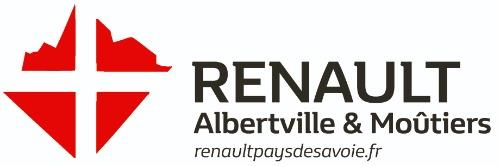 Renault Moûtiers