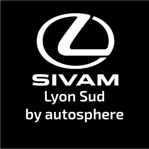 LEXUS LYON SUD - Sivam by autosphere