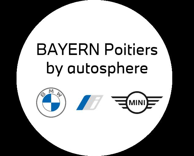 BMW - MINI POITIERS - Bayern by autosphere