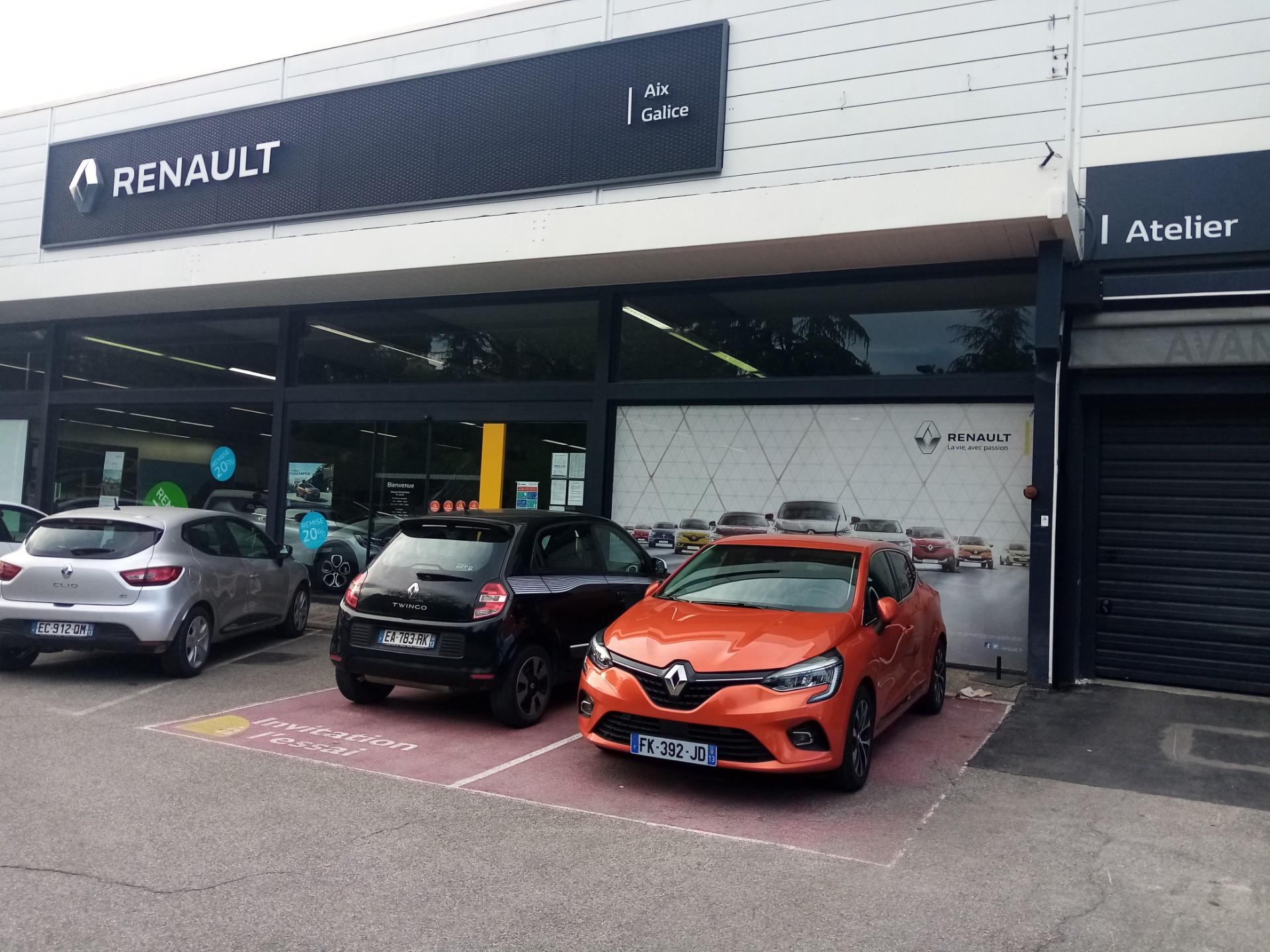 Renault Aix En Provence
