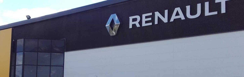 Renault - Dacia Albertville